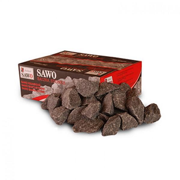 Камъни за сауна