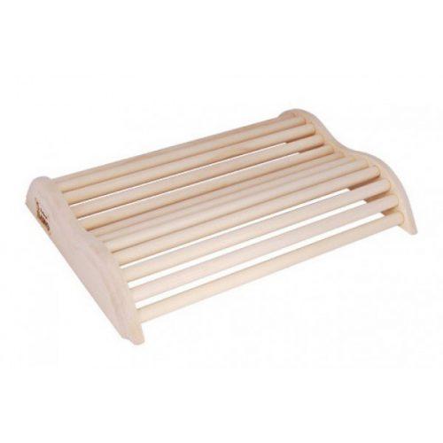 Дървена възглавничка