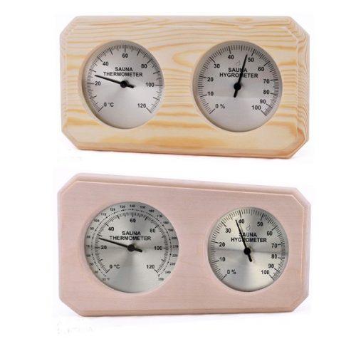 термометър + влагомер
