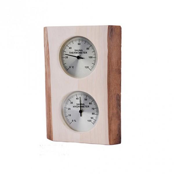 термометър + влагомер NATURAL LINE