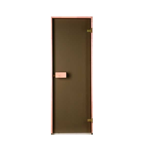 Врата за сауна