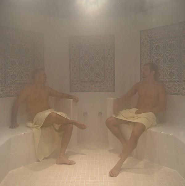 Парни бани