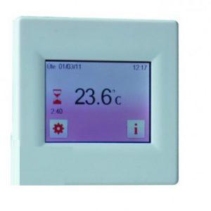 Дигитален термостат