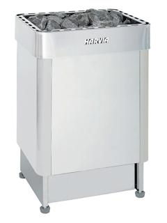 печка за сауна Harvia