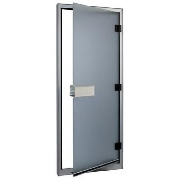 Врата за парна баня