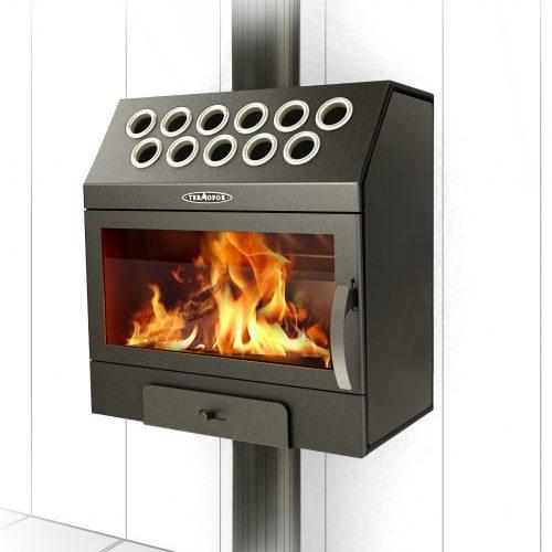 Печка за отопление