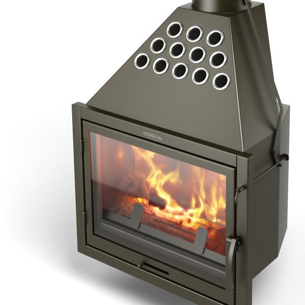 Камина за отопление