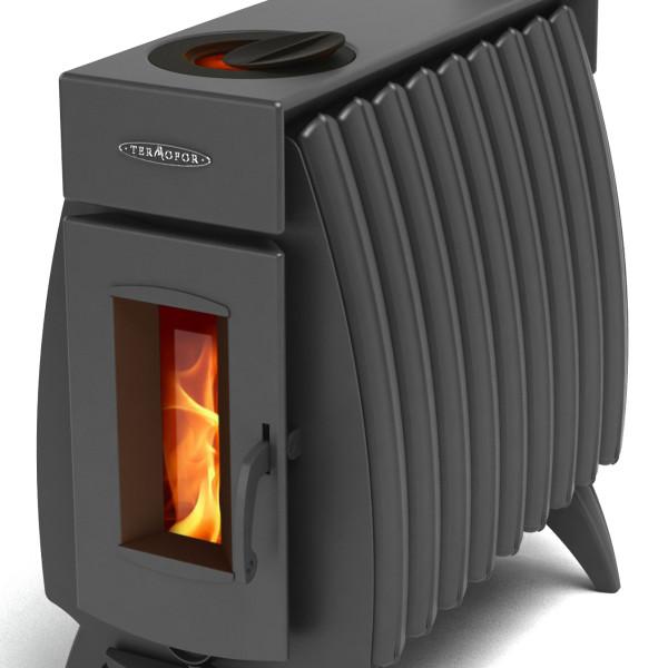 Печка за отопление Огонь-батарея