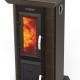 Печка за отопление на дърва Статика