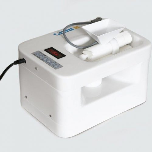 IIRIS Home Халогенератор